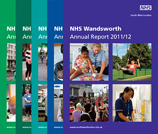 NHS South West London